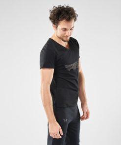 Heren yoga t-shirt Renegade Guru yogakleding