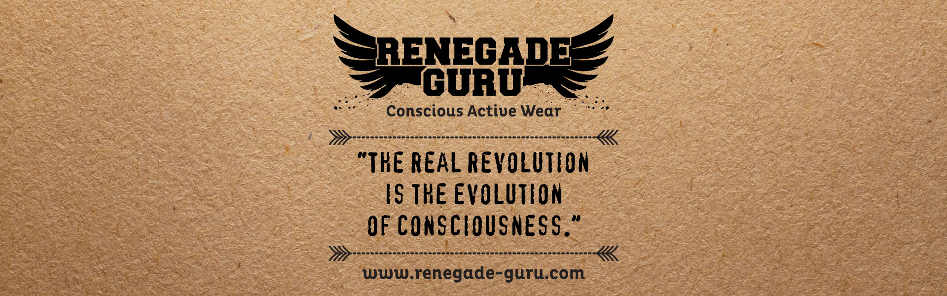 Renegade Guru heren yoga kleding