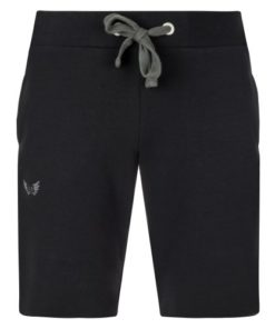 Heren Yoga Shorts Bodhi - Urban Black