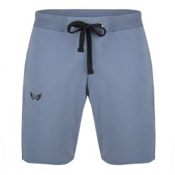 Yoga Short Bodhi Green Earth van Renegade Guru voor mannen