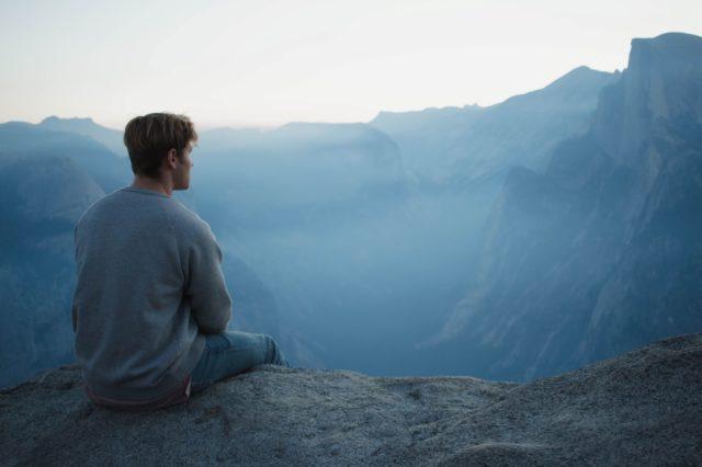 meditatie voor mannen