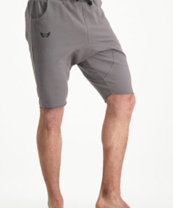 Chi shorts-volcanic glass-3062202-front-model