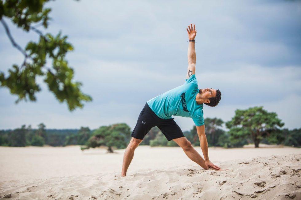 Broga - een yogavorm voor iedereen