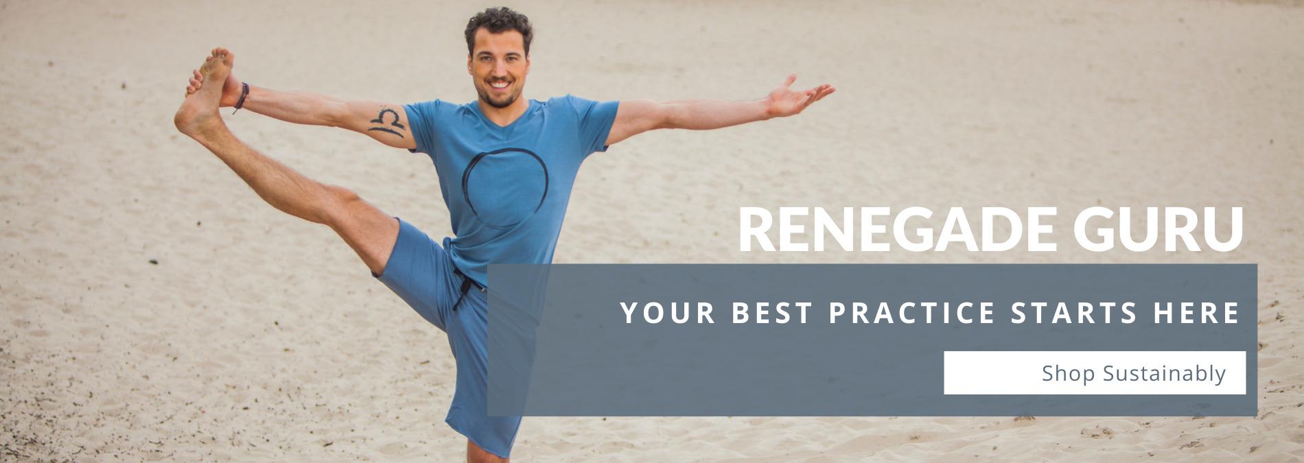 Renegade Guru Website Banner