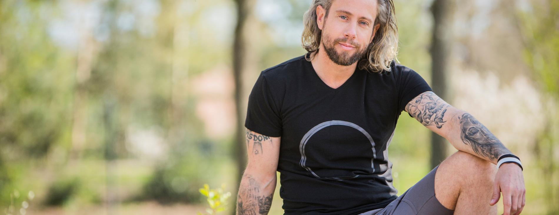 Renegade Guru - Sustainable Yoga & Active Wear - Homepage Banner